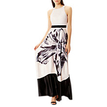Buy Coast Waldorf Print Maxi Dress Online at johnlewis.com