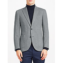 Buy John Lewis Tailored Fit Cashmere Blazer Online at johnlewis.com