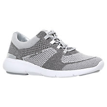 Buy MICHAEL Michael Kors Skyler Lace Up Trainers Online at johnlewis.com