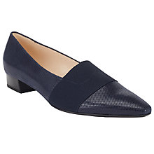 Buy Peter Kaiser Lagos Pointed Toe Court Shoes Online at johnlewis.com