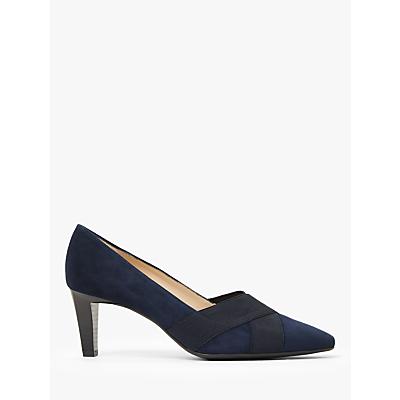 Peter Kaiser Malana Cross Strap Court Shoes