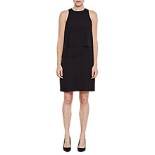 Buy French Connection Cornell Solid Shift Dress Online at johnlewis.com