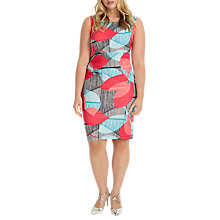 Buy Studio 8 Francine Dress, Multi Online at johnlewis.com
