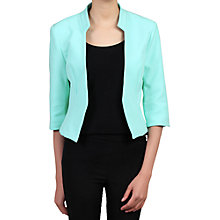 Buy Jolie Moi Floral Blazer Online at johnlewis.com