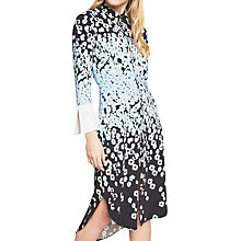 Buy Closet Printed Shirt Dress, Multi Online at johnlewis.com