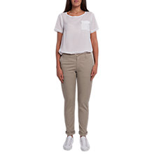 Buy French Connection Summer Stretch Chinos Online at johnlewis.com