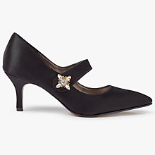 Buy John Lewis Beatrice Pointed Toe Court Shoes Online at johnlewis.com