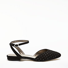 Buy John Lewis Dixie Embellished Slingback Pumps Online at johnlewis.com