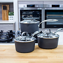 Buy Eaziglide Neverstick3 Professional Cookware   Online at johnlewis.com
