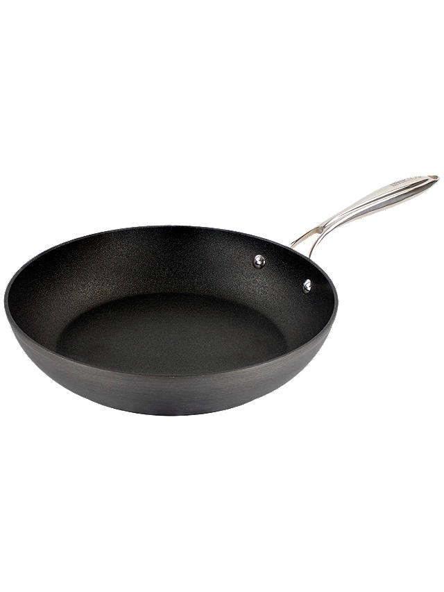 Buy Eaziglide Neverstick3 Professional Non-Stick Open Frying Pan, Dia.20cm Online at johnlewis.com