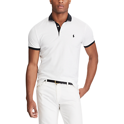 Polo Ralph Lauren Rugby Slim Fit Polo Shirt