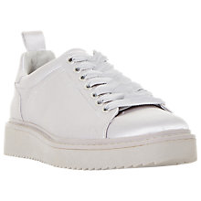 Buy Dune Etch Lace Up Trainers Online at johnlewis.com