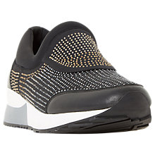 Buy Dune Echoes Slip On Trainers Online at johnlewis.com