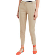 Buy Oasis Emmy Chino Trousers Online at johnlewis.com