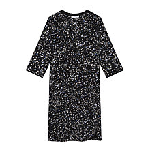 Buy Gerard Darel Moon Dress, Black Online at johnlewis.com