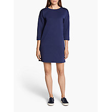 Buy Minimum Ayelin Dress, Winter Blue Online at johnlewis.com