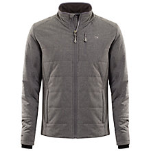 Buy Calvin Klein Golf Hyperviz Jacket, Grey Online at johnlewis.com