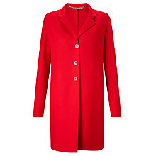 Buy Marella Ecru Wool Coat Online at johnlewis.com