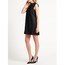 Buy Marella Eliana Dress, Black Online at johnlewis.com