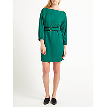 Buy Marella Orlo Dress, Green Online at johnlewis.com