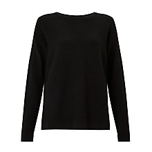 Buy Marella Gancio Ribbed Jumper Online at johnlewis.com