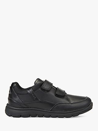 Geox Children's Xunday Shoes, Black