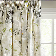 Buy Sanderson Simi Lined Pencil Pleat Curtains, Multi Online at johnlewis.com