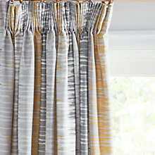 Buy John Lewis Ikat Lined Pencil Pleat Curtains Online at johnlewis.com