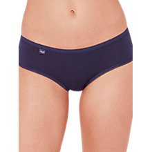 Buy Sloggi EverNew Midi Briefs, Smokey Lilac Online at johnlewis.com