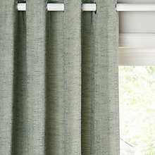 Buy John Lewis Berkley Lined Eyelet Curtains Online at johnlewis.com
