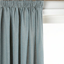 Buy John Lewis Otto Lined Pencil Pleat Curtains Online at johnlewis.com