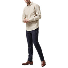 Buy Selected Homme Louis Plaza Slim Fit Long Sleeve Shirt Online at johnlewis.com
