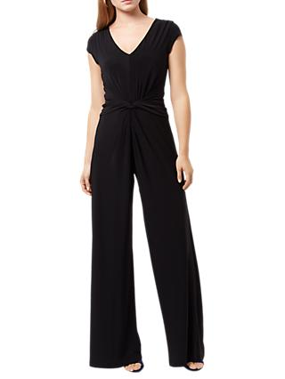 Damsel in a Dress Aveline Jumpsuit, Black