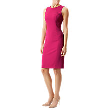 Buy Damsel in a dress Neo Dress, Pink Online at johnlewis.com