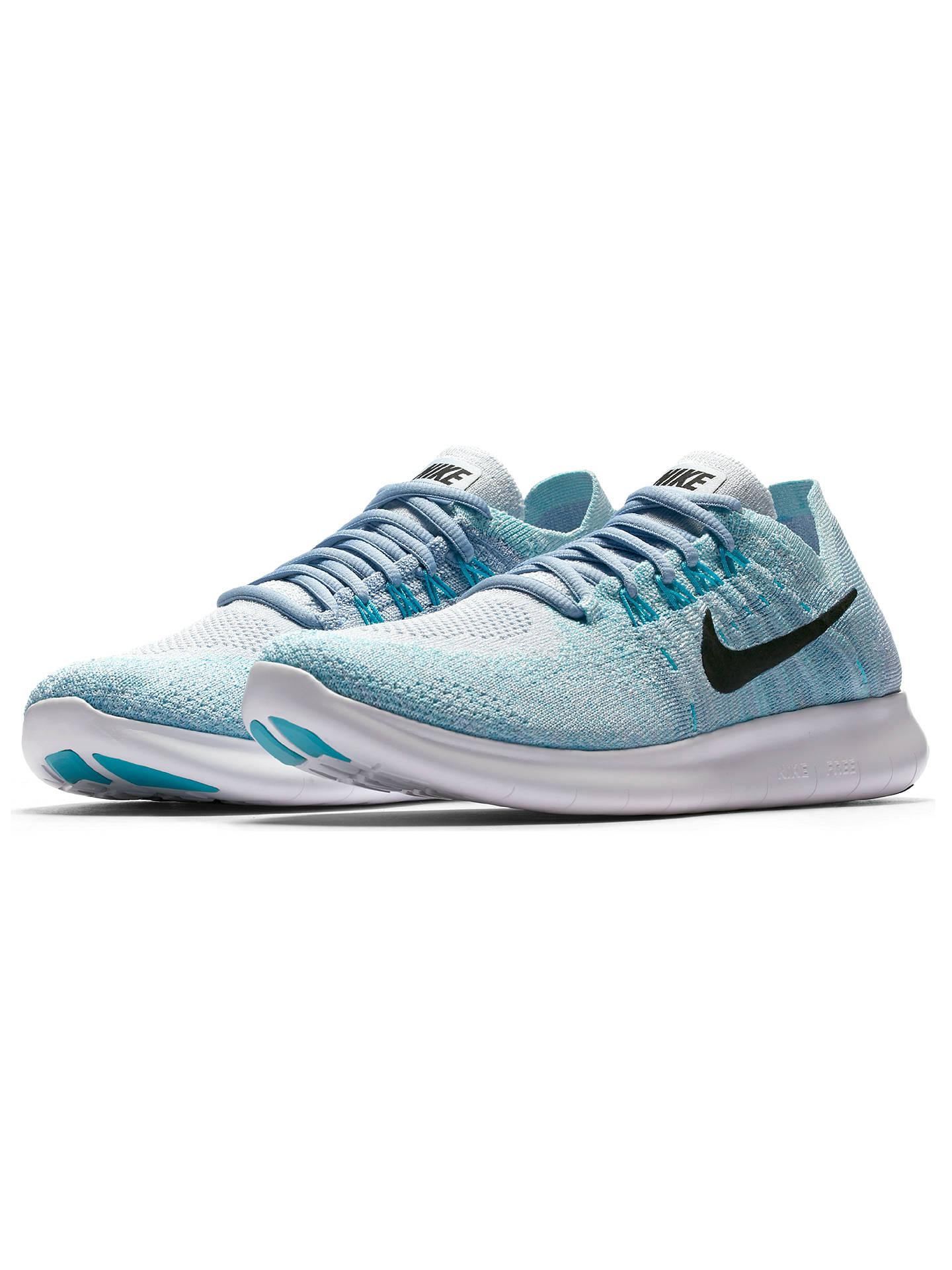 Nike Free Rn Flyknit 2017 Women S Running Shoes At John Lewis Partners