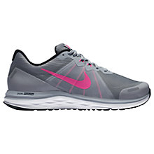 Buy Nike Dual Fusion X 2 Women's Running Shoes Online at johnlewis.com