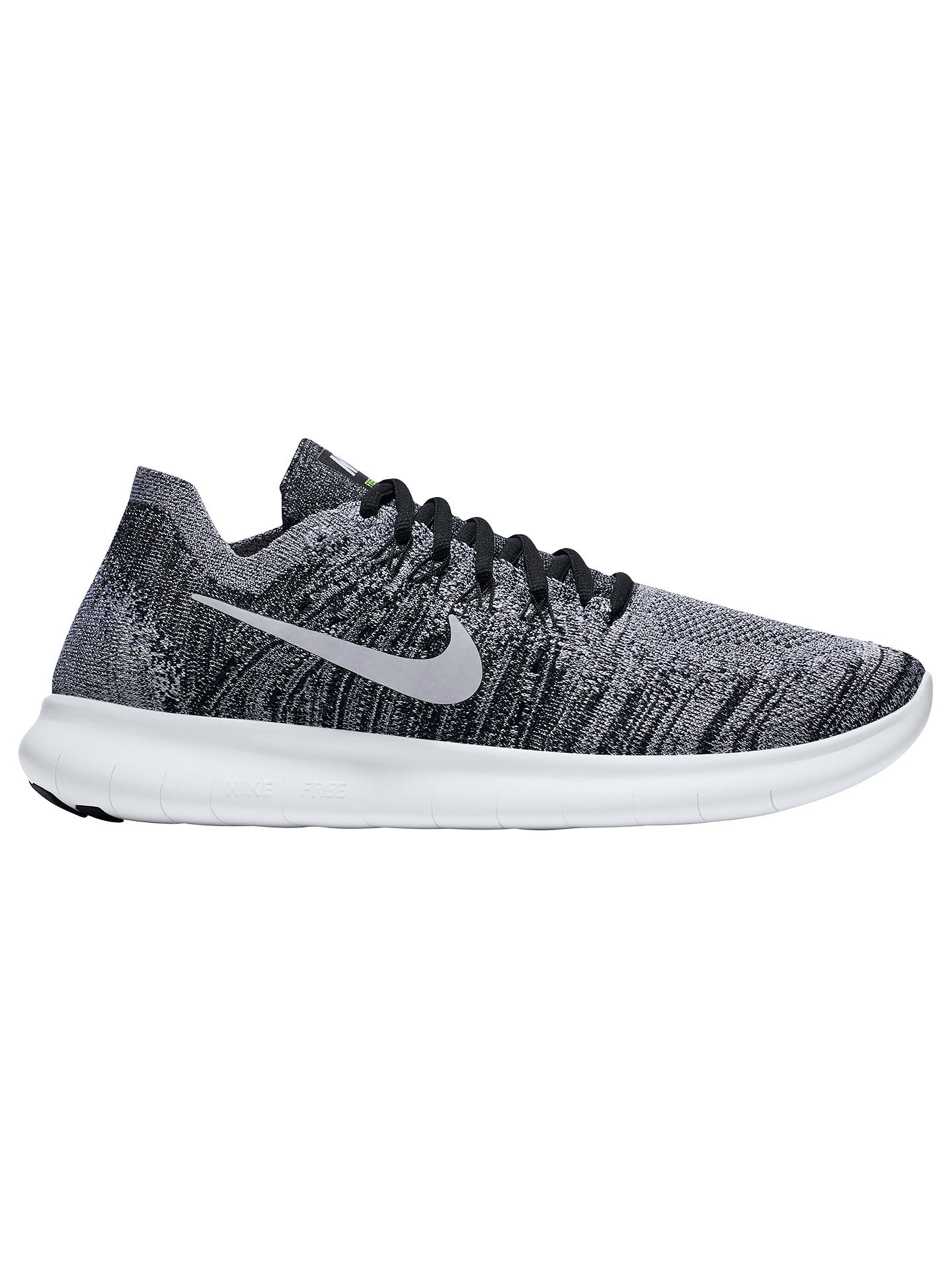 83361433d61 Nike Free RN Flyknit 2017 Men s Running at John Lewis   Partners