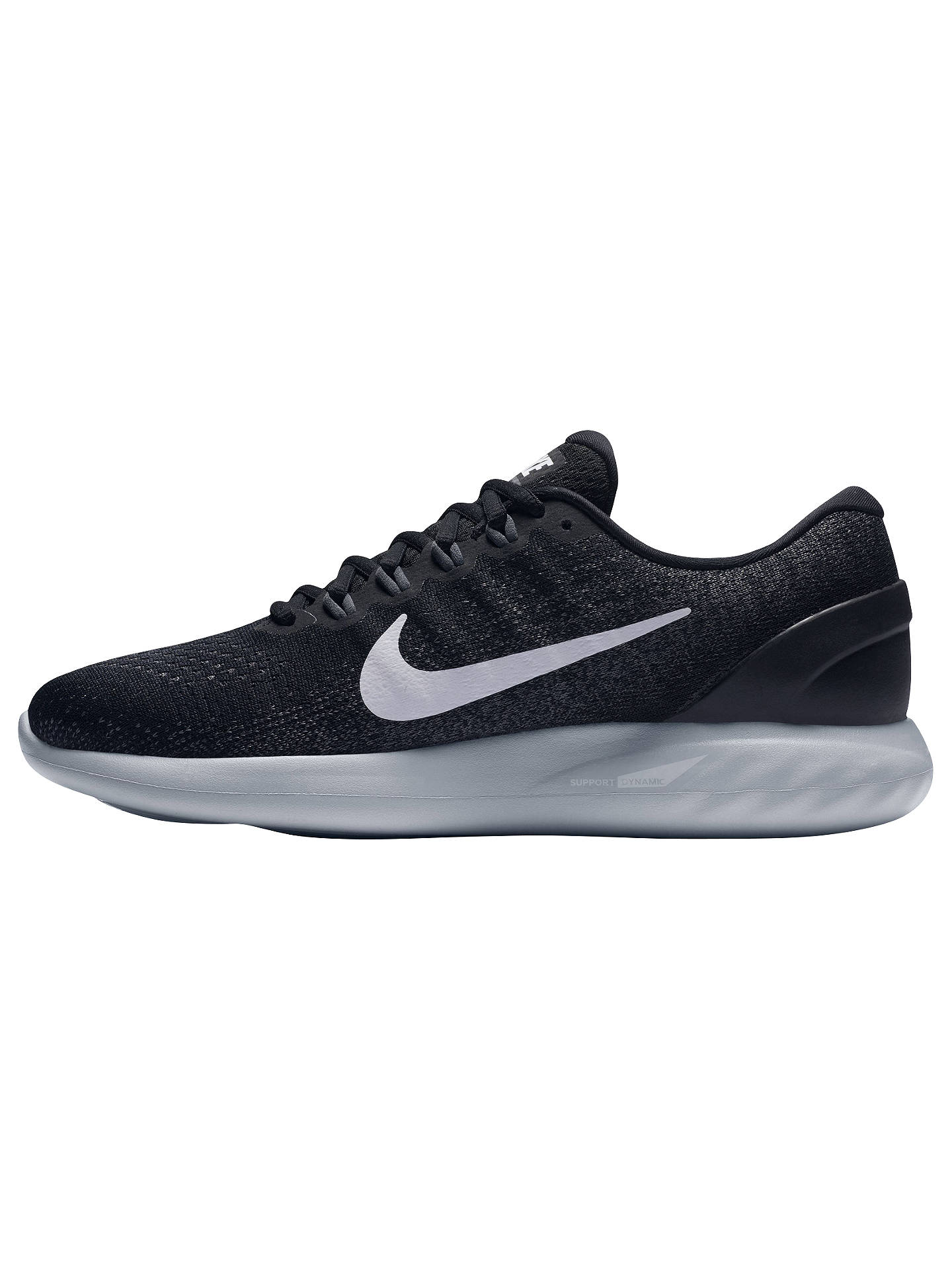 462b82471927d Nike LunarGlide 9 Men s Running Shoes at John Lewis   Partners