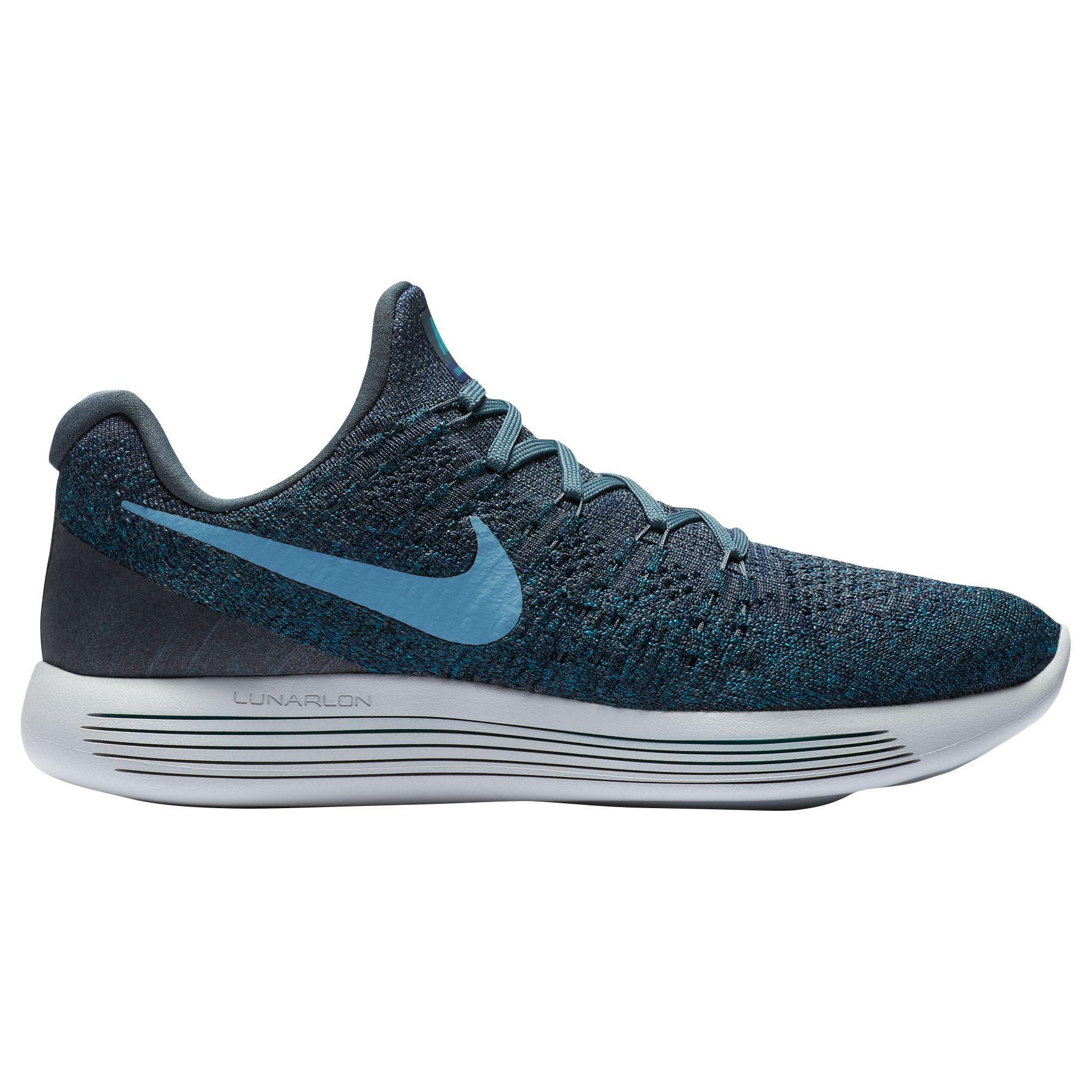 Nike Lunarepic Flyknit UK Size 8 Men's