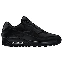 Buy Nike Air Max 90 Essential Men's Trainers Online at johnlewis.com