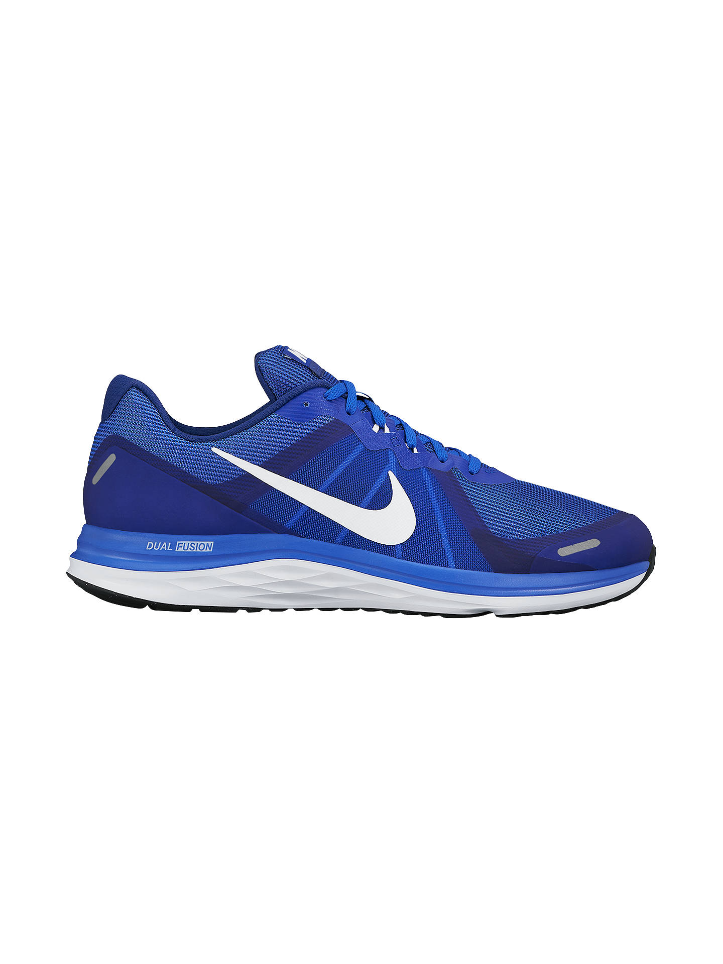 BuyNike Dual Fusion X 2 Men s Running Shoes 7bd2f1b47651
