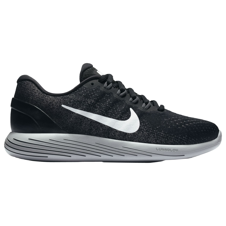 abrigo quemado carbón  Nike LunarGlide 9 Women's Running Shoes at John Lewis & Partners