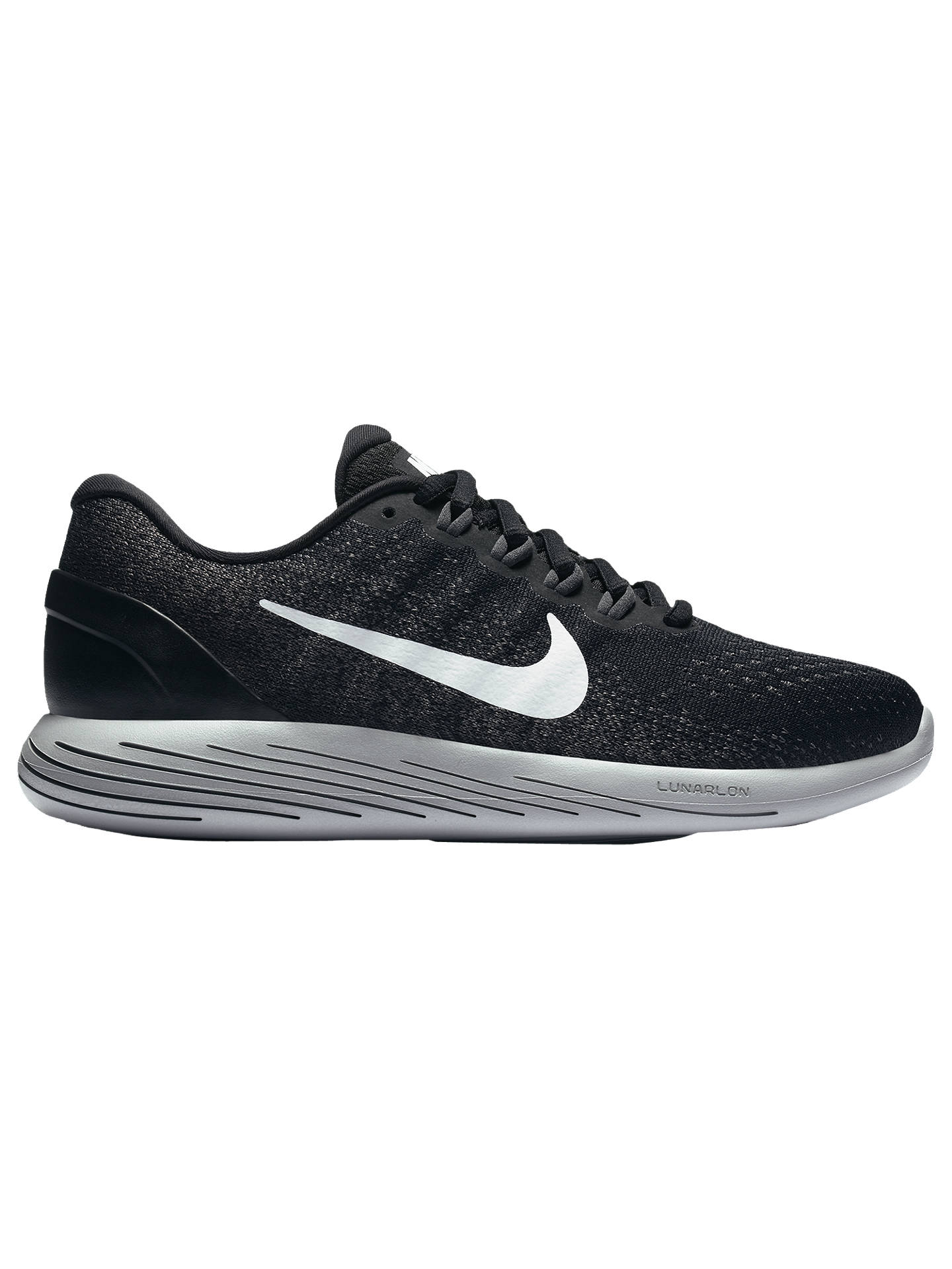 6a01c7b72c1 ... ebay buynike lunarglide 9 womens running shoes black white grey 4  online at be8e6 04f31