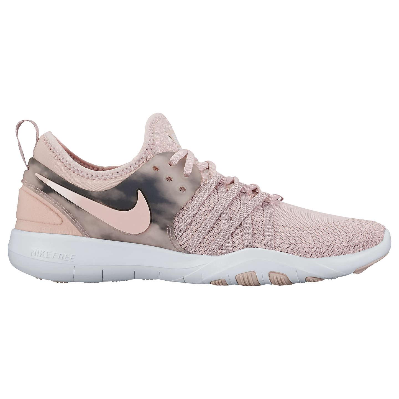 nike libera tr 7 amp di formazione per le donne scarpe rosa a john lewis