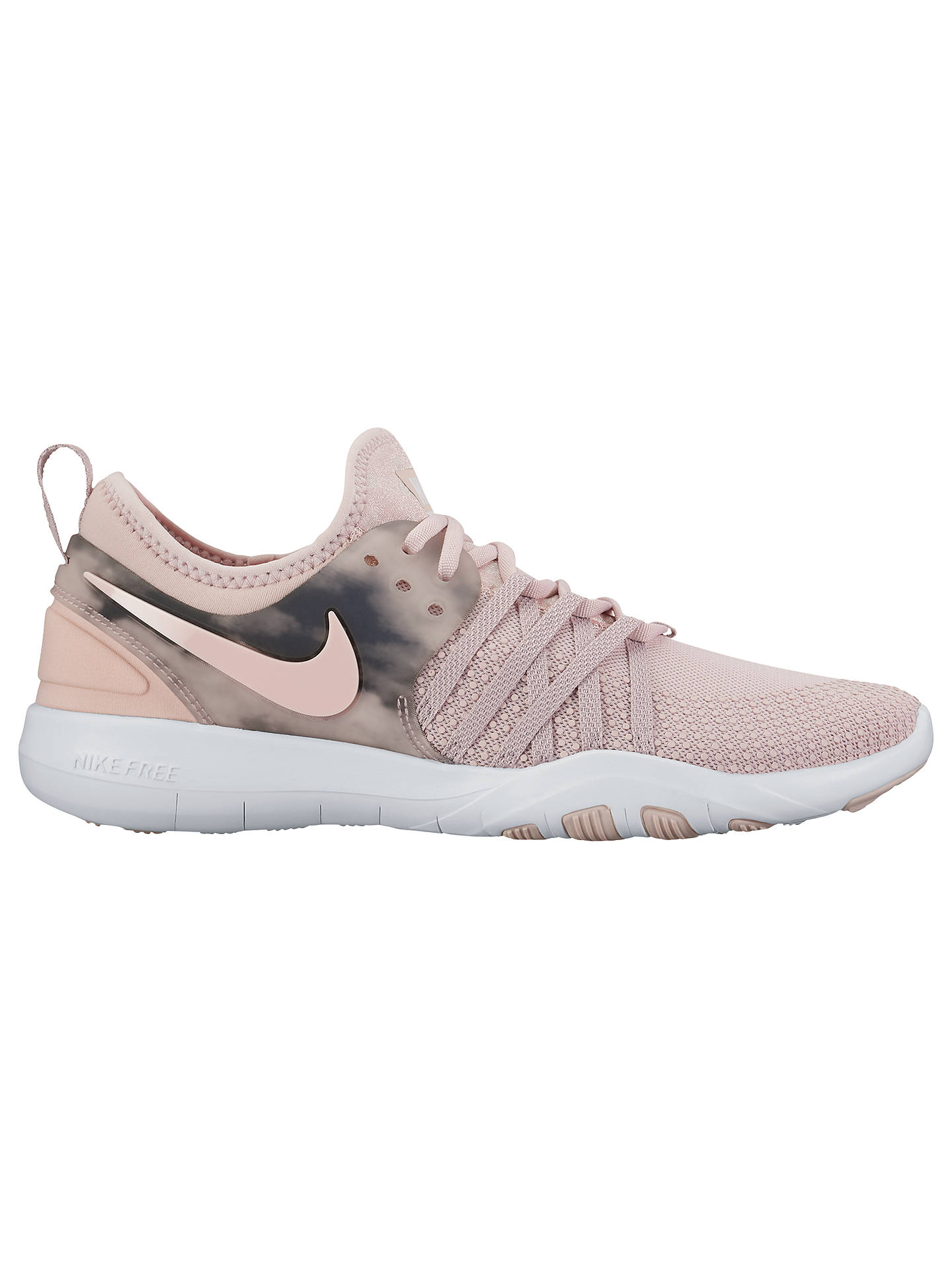 Shop Pink Nike Free TR 7 Training Shoe for Womens by Nike | SSS