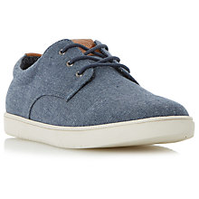 Buy Dune Tucker Lace-Up Trainers Online at johnlewis.com