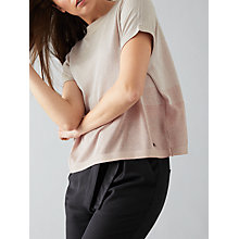 Buy Numph Darlene Knitted Top, Roebuck Online at johnlewis.com