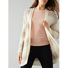 Buy Numph Loarina Cardigan, Roebuck Online at johnlewis.com