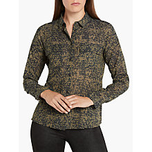 Buy Minimum Millie Shirt, Kalamata Online at johnlewis.com