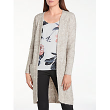Buy Minimum Kerstin Cardigan, Cobblestone Online at johnlewis.com